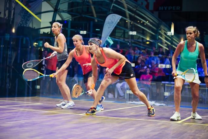 Necker Pro Squash Open   blastoff creative